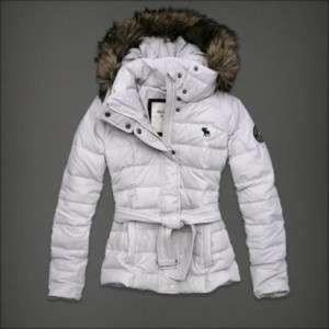 A&F Down Jacket